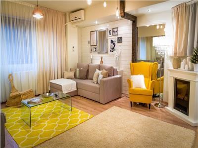 Vanzare apartament in vila Vatra Luminoasa, Piata Iancului, Bucuresti
