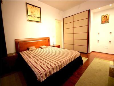 Inchiriere apartaent 4 camere Herastrau - Nordului - Nicolae Caranfil