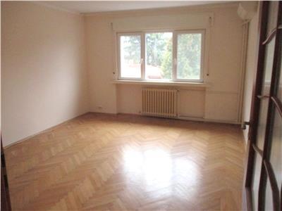 Inchiriere apartament 2 camere nemobilat Domenii, Bucuresti