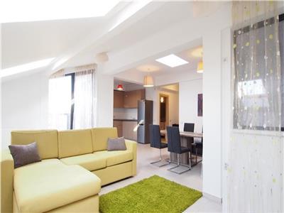 Inchiriere apartament 3 camere Domenii, Bucuresti