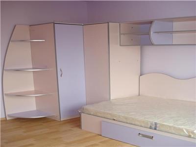 apartament 3 camere vis-a-vis de mall vitan Bucuresti
