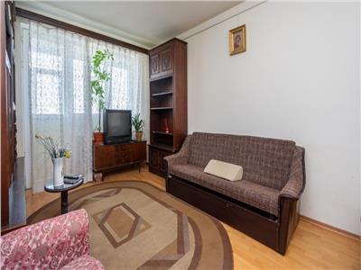 vanzare apartament 3 camere drumul taberei -valea ialomitei, bucuresti