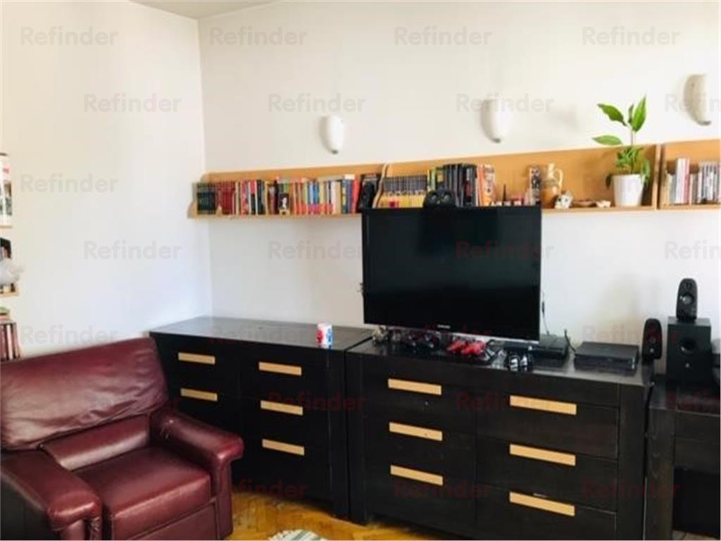 vanzare apartament decomandat 2 camere bd. ferdinand Bucuresti
