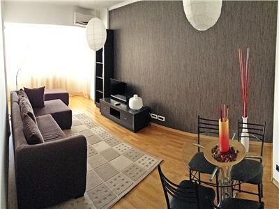 Inchiriere apartament 3 camere Titulescu-Victoriei, Bucuresti