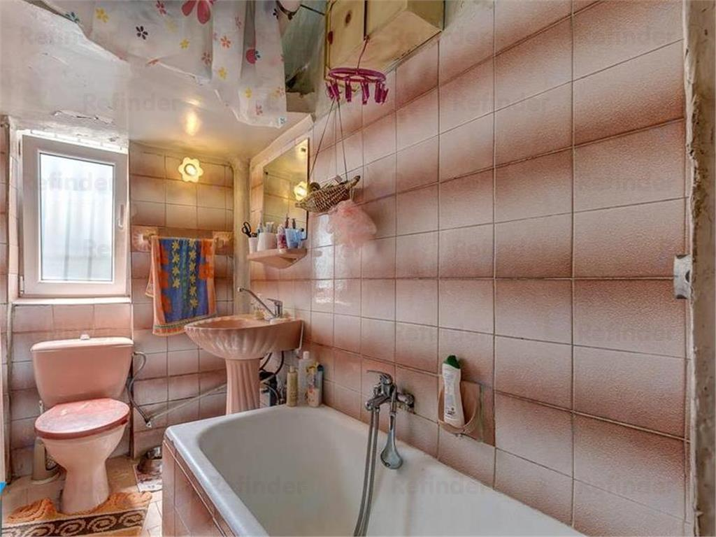 Vanzare apartament 3 camere in vila Pache Protopopescu  Popa Nan