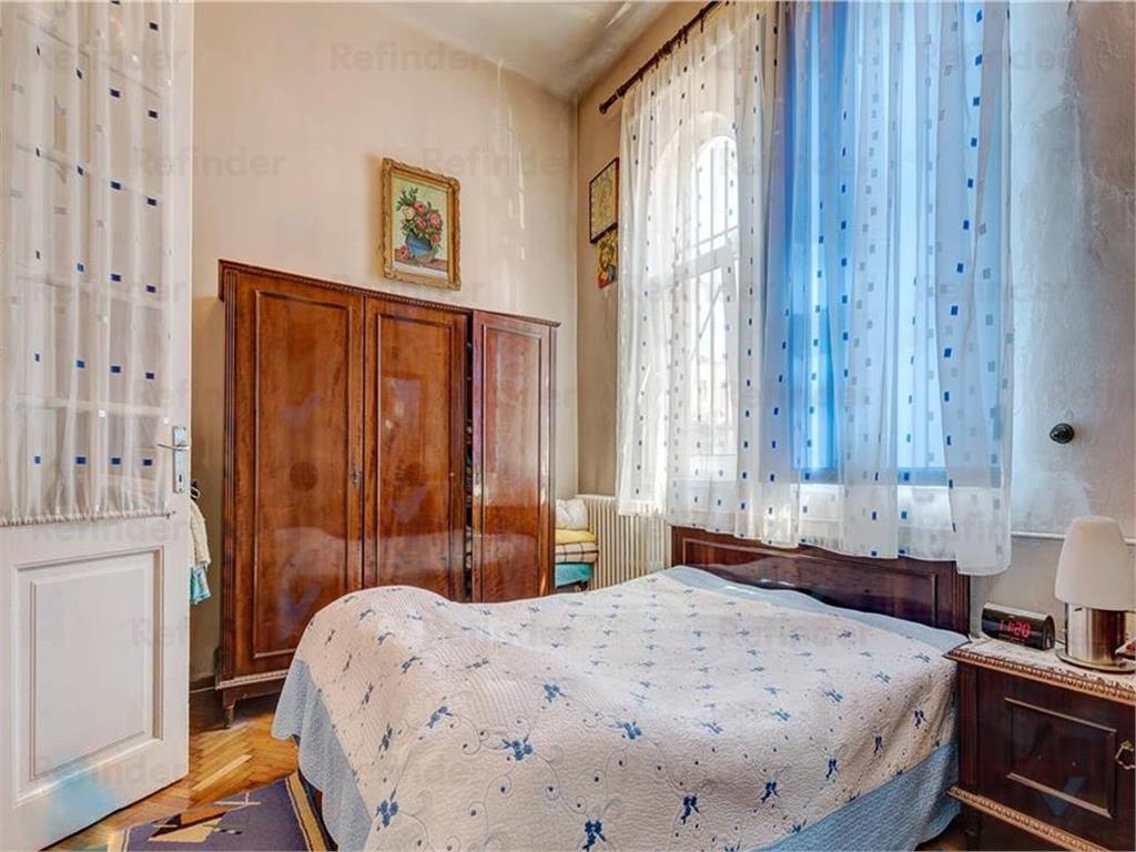 vanzare apartament 3 camere pache protopopescu - popa nan Bucuresti