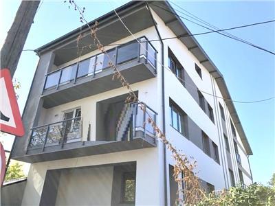 vanzare apartament 3 camere soseaua chitila, bucuresti
