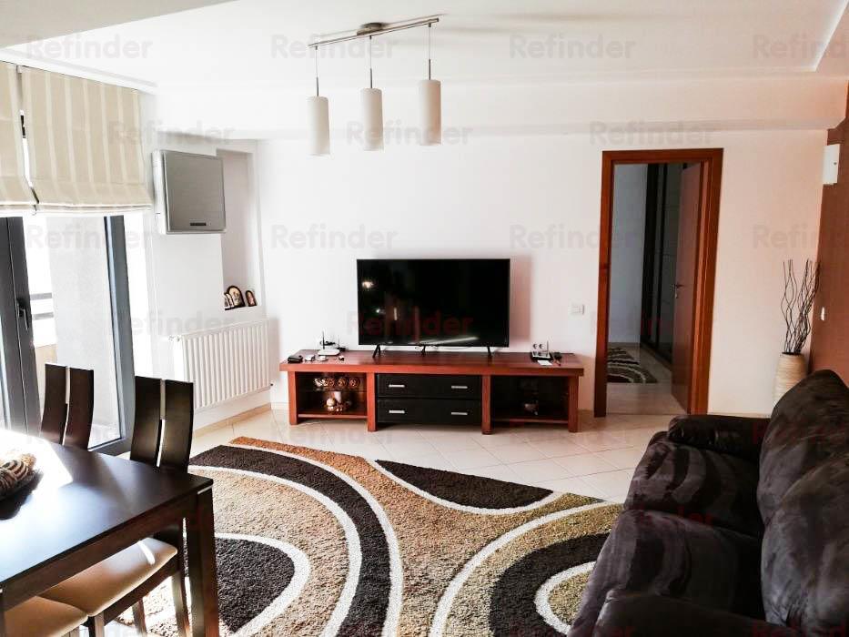 vanzare apartament 3 camere decebal - delea noua, bucuresti