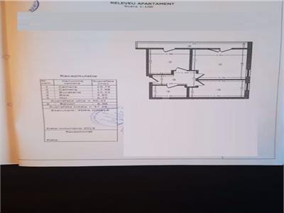 vanzare apartament 2 camere bucurestii noi, bucuresti