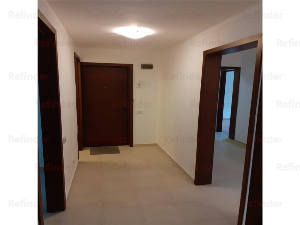 vanzare apartament 4 camere zona bd. decebal Bucuresti