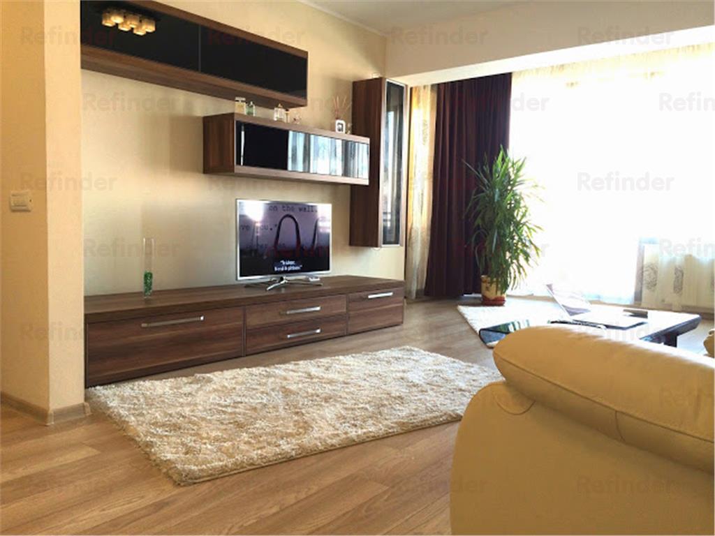 vanzare apartament 2 camere zona unirii - mall vitan Bucuresti