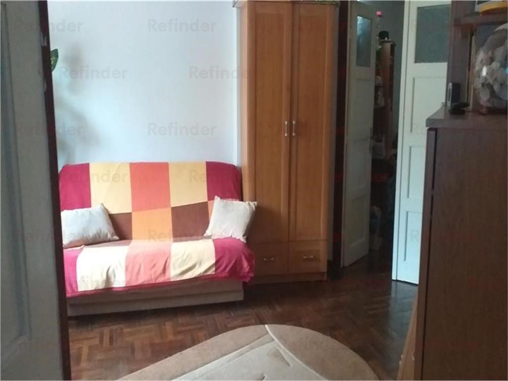vanzare apartament 3camere decomandat unirii Bucuresti