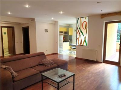 vanzare apartament 2 camere herastrau - nordului Bucuresti