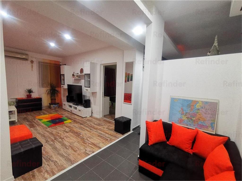 Vanzare apartament 2 camere zona Unirii  Camera de Comert