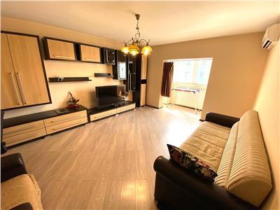Vanzare apartament 2 camere zona Unirii - Nerva Traian