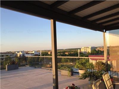 vanzare penthouse superb - sisesti Bucuresti