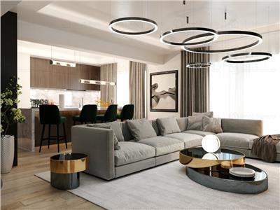 vanzare apartament duplex/penthouse 5 camere dristor Bucuresti