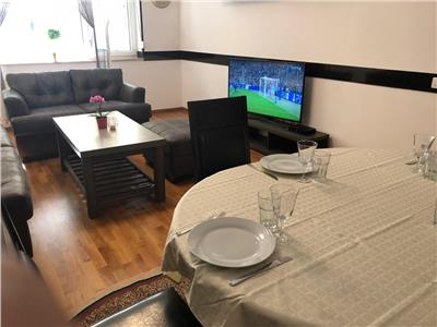 Inchiriere apartament lux 3 camere Soseaua Nordului