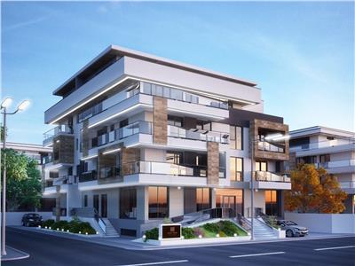 Vanzare penthouse 4 camere Pipera - Emil Racovita