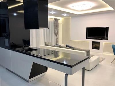 vanzare apartament superb 2 camere - sos. nordului Bucuresti