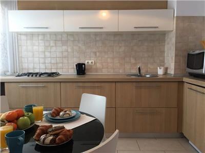 inchiriere apartament 3 camere spatios - piata victoriei Bucuresti
