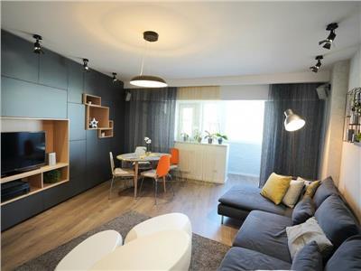 inchiriere apartament 3 camere, lux - piata victoriei Bucuresti