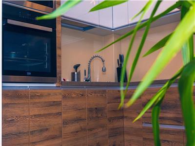 Vanzare apartament 3 camere Barbu Vacarescu, Pipera  Belvedere