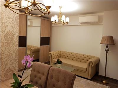 Vanzare apartament 2 camere Barbu Vacarescu, Pipera - Belvedere