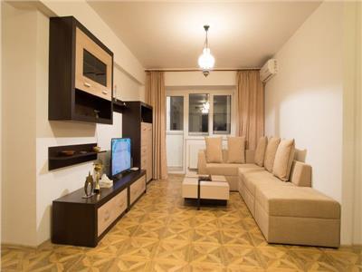 inchiriere apartament 3 camere superb - titulescu Bucuresti