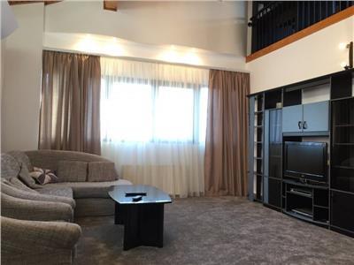 inchiriere apartament 3 camere - floreasca Bucuresti