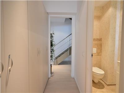 Penthouse  4 Rooms  Herastrau