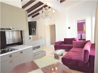 penthouse - 4 rooms - herastrau Bucuresti