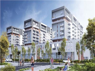 vanzare apartament 3 camere - aviatiei Bucuresti