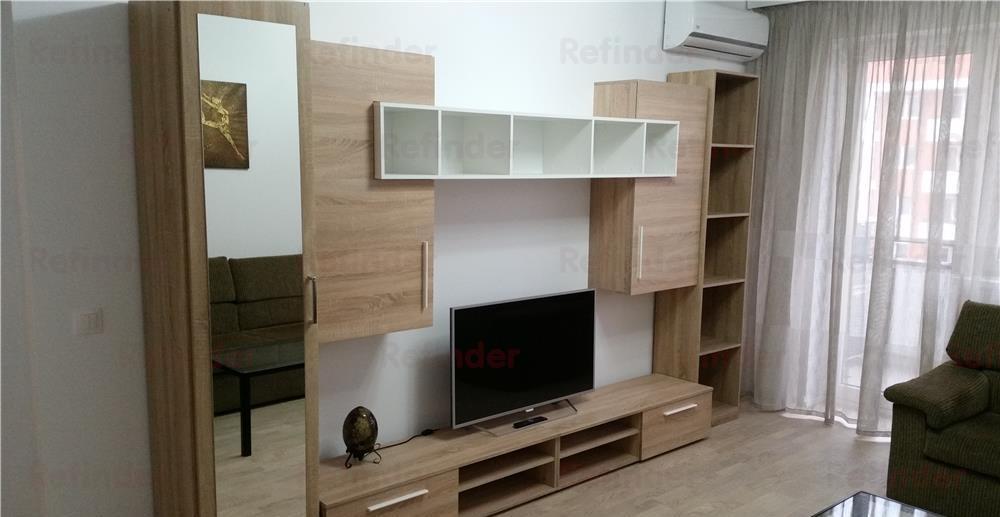 inchiriere apartament 2 camere baba novac Bucuresti