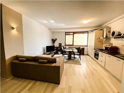 Inchiriere apartament 3 camere Herastrau  Virgil Madgearu, Bucuresti