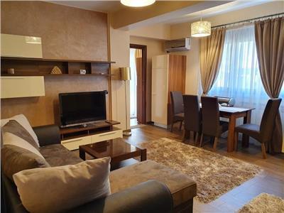 Inchiriere apartament 2 camere LUX Dorobanti, Bucuresti