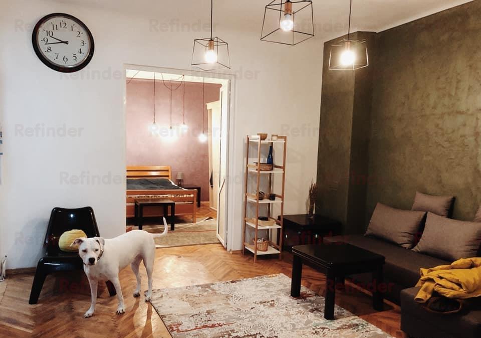 oferta inchiriere apartament 3 camere zona obor Bucuresti