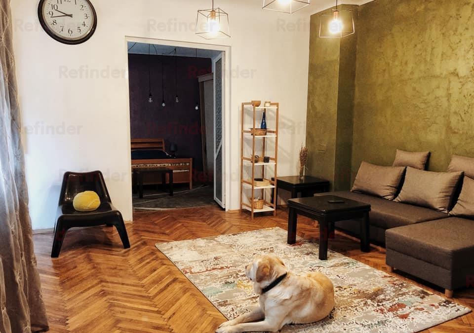 Oferta inchiriere apartament 3 camere zona Obor