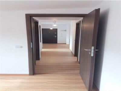 vanzare apartament 3 camere - 1 mai, expozitiei Bucuresti