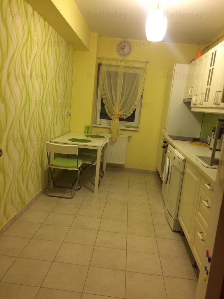 Inchiriere apartament 2 camere Confort City