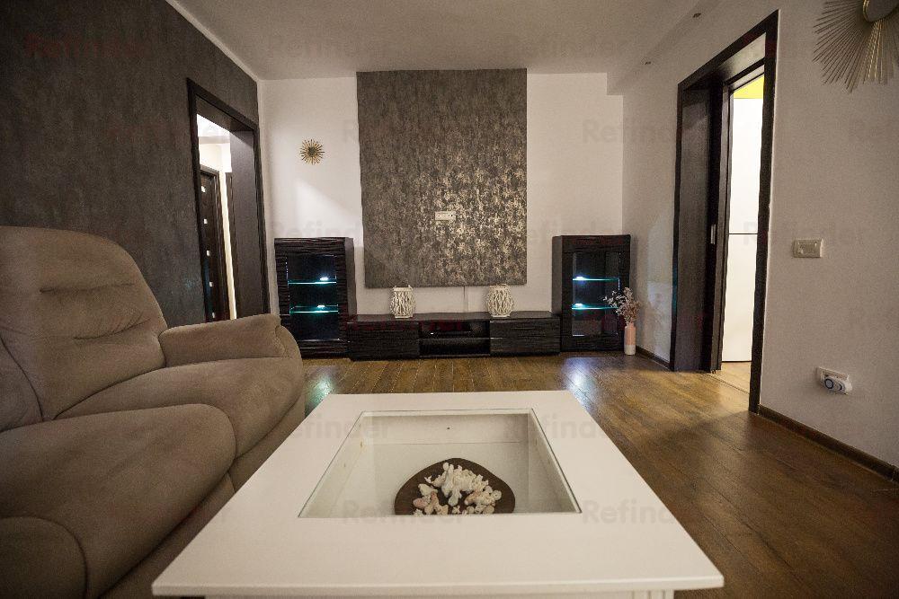 vanzare apartament 3 camere zona bucur obor Bucuresti