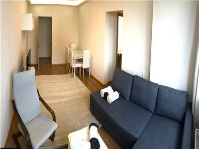 vanzare apartament 3 camere zona dorobanti - radu beller Bucuresti