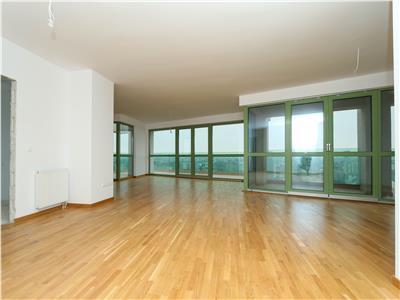 oferta vanzare penthouse tei - circului park tower Bucuresti