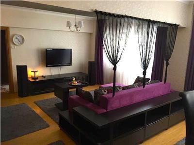 Vanzare apartament 3 camere Stefan Cel Mare - Lizeanu, Obor