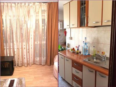Vanzare apartament 2 camere zona Decebal