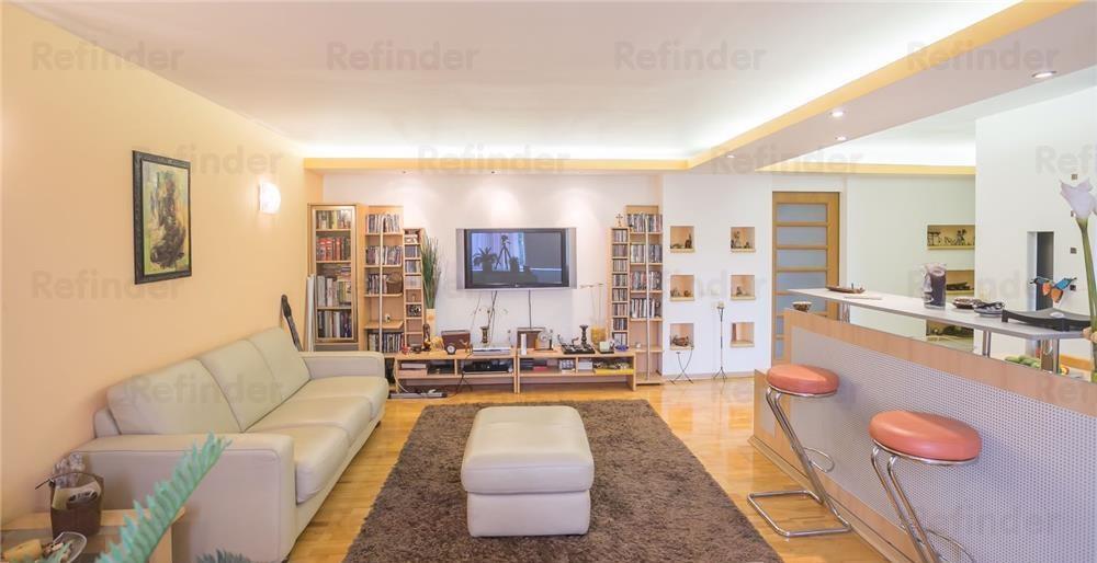 oferta vanzare apartament 4 camere zona piata alba iulia Bucuresti