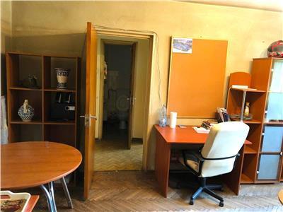 vanzare apartament 2 camere obor, sf. dumitru Bucuresti