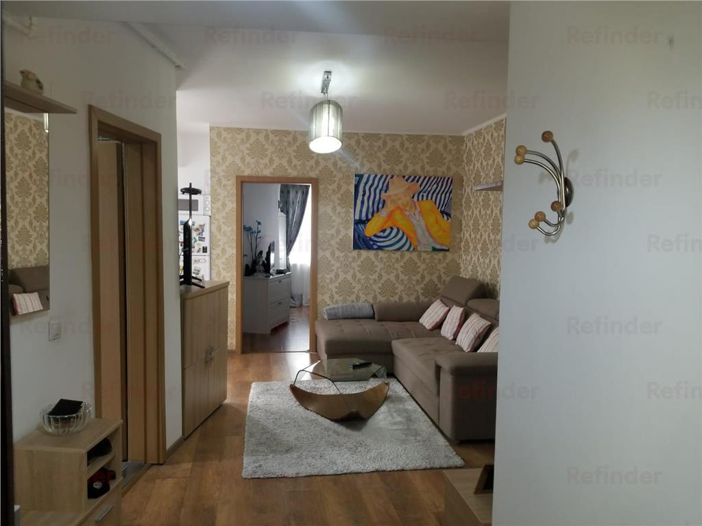 vanzare apartament 3 camere Bucuresti