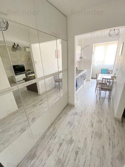 vanzare apartament 2 camere - ion mihalache/piata chibrit Bucuresti