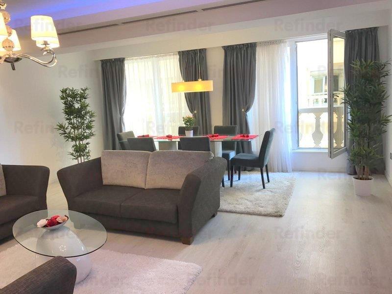 vanzare apartament 3 camere - herastrau Bucuresti
